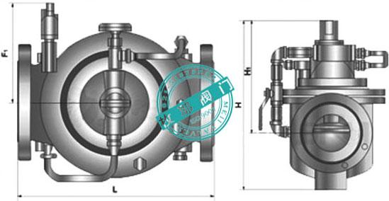 220v浮球阀水泵自动手动接线图
